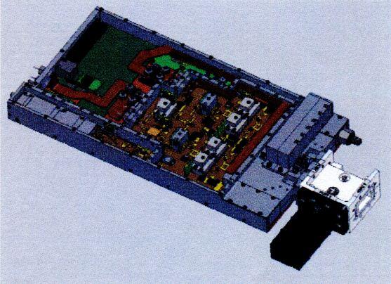 gan技术在卫星通信功率放大器的应用时代已经来临